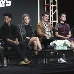NYCC 2017: Marvel's Runaways ganha primeiro trailer e data de estreia