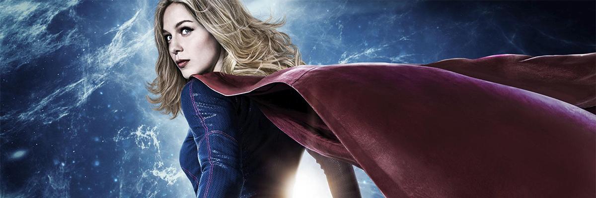 3ª temporada: Supergirl deve encarar ano sombrio