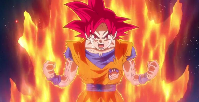 Populares Review: Dragon Ball Super - Saga Deus da Destruição Bills  GH08