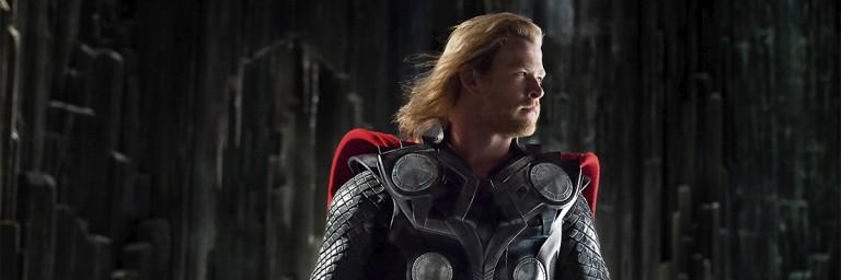 Sessão Retrô: Thor (2011)