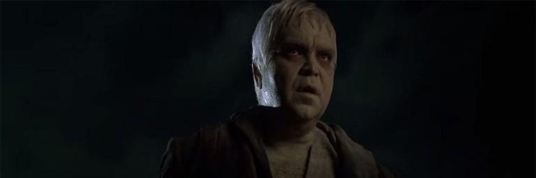 Solomon Grundy estreia na 4ª temporada de Gotham