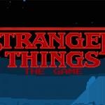 Grátis, Stranger Things: The Game é um dos melhores jogos feitos para celular
