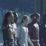 Crossover Crisis on Earth-X ganha data de exibição no Warner Channel Brasil
