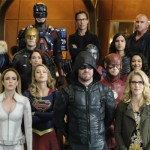 Crisis on Earth-X: Crossover da DC ganha trailer completo, sinopse e pôster
