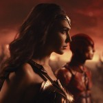 Liga da Justiça mita no melhor ano da DC Comics