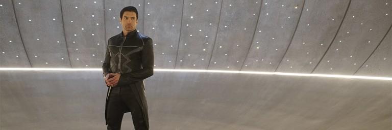 Marvel's Inhumans: Erro (in)humano destrona Família Real na 1ª temporada