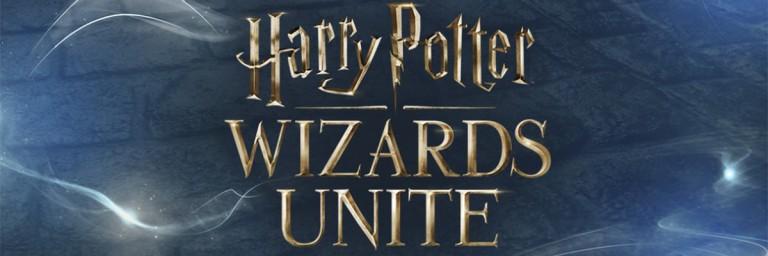 Wizards Unite: Harry Potter ganhará game mobile em realidade aumentada