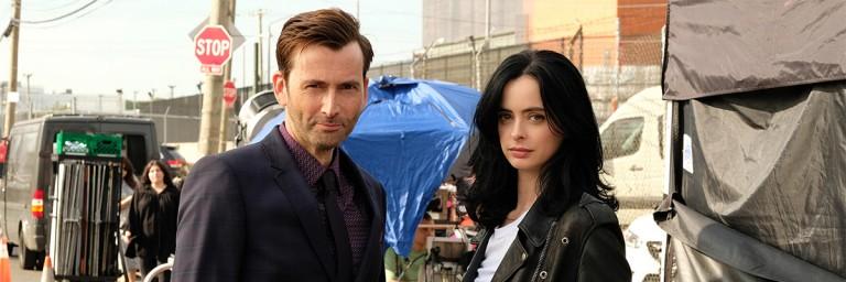 CCXP 2017: Netflix divulga teaser e estreia da 2ª temporada de Jessica Jones