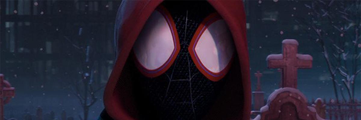 CCXP 2017: Sony Pictures lança trailer de Homem-Aranha no Aranhaverso