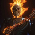 "4ª temporada: Agents of S.H.I.E.L.D. surpreende com Ghost Rider e ""What If"""