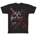 Os Últimos Jedi: Piticas lança novas camisetas inspiradas em Star Wars