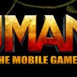 """""""Bem-vindo à selva"""" com Jumanji: The Mobile Game"""