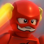 Assista ao primeiro trailer de LEGO DC Super Heroes The Flash