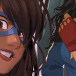 Conheça a animação multiplataforma Marvel Rising: Secret Warriors