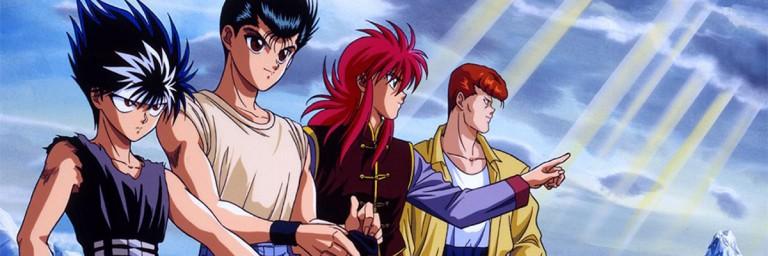 Game Yu Yu Hakusho 100% Maji Battle ganha seu primeiro trailer; assista