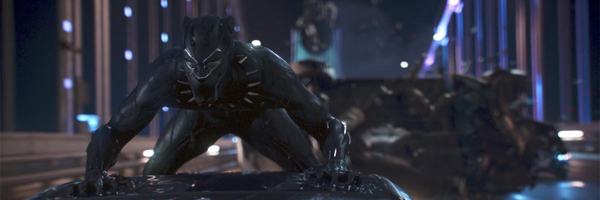 Pantera Negra: Filme maduro da Marvel fala sobre raízes, igualdade e cultura