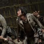 Attack on Titan: Em live-action, adaptação colossal estreia nos cinemas