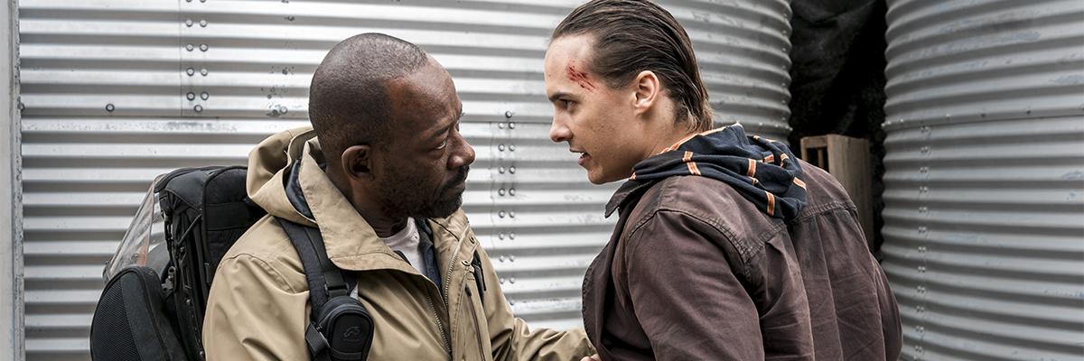 4ª temporada: Crossover épico faz Fear the Walking Dead subir de patamar