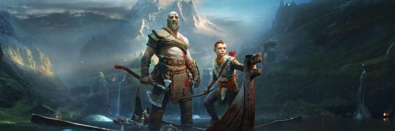 Trilha sonora do novo God of War chega ao Spotify; ouça