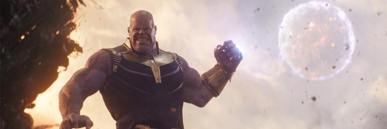Avassalador, Vingadores: Guerra Infinita põe abaixo Universo Marvel