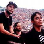 Banda Demarte e TV DOC Capão fecham parceria em gravação de programa
