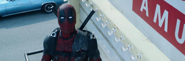 5 ações de marketing que provam que Deadpool 2 é do c******