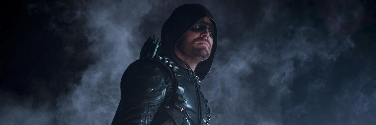 Confusa, 6ª temporada de Arrow erra o alvo