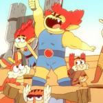 ThunderCats Roar estreia no Cartoon Network Brasil em 2020