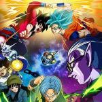 Dragon Ball Heroes ganha trailer oficial; conheça o novo anime
