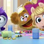 No Disney Junior, Muppet Babies incentiva criatividade e imaginação