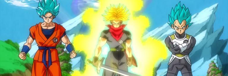 Primeiras impressões: Dragon Ball Heroes