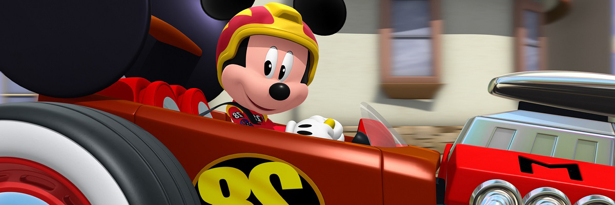 2ª temporada de Mickey: Aventuras Sobre Rodas estreia no Disney Junior
