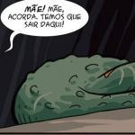 Review: Horácio – Mãe