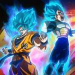 SDCC 2018: Filme Dragon Ball Super: Broly ganha trailer completo