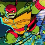 SDCC 2018: Nickelodeon apresenta Rise of the Teenage Mutant Ninja Turtles