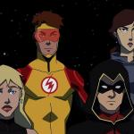 SDCC 2018: Trailer introduz novos personagens de Young Justice: Outsiders