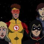 SDCC 2018: Trailer introduz novos personagens de Young Justice: Outsiders