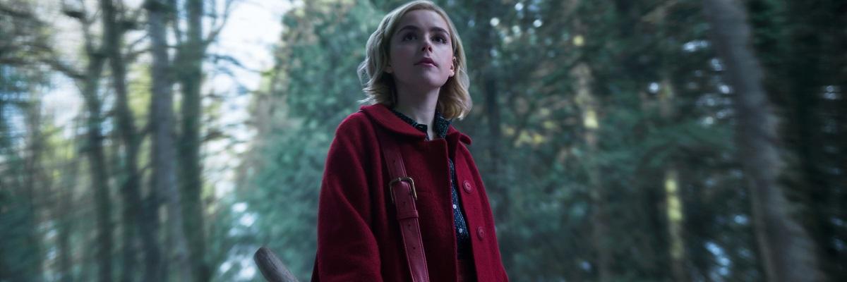 O que sabemos sobre O Mundo Sombrio de Sabrina