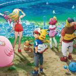 Pokémon, o filme: O poder de todos ganha trailer e sinopse oficial