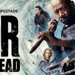 Fear the Walking Dead: 4ª temporada volta focando órfãos do apocalipse