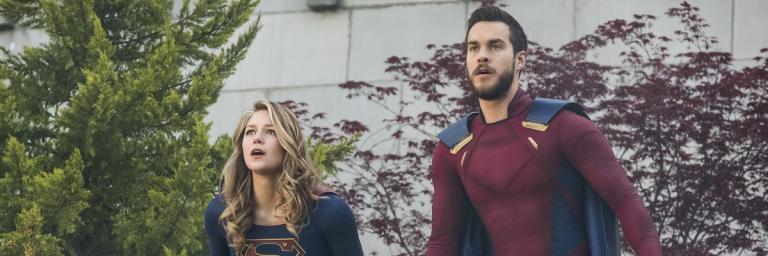 Arrowverse: Warner Channel anuncia estreias das novas temporadas