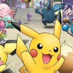 Pokémon, o filme: O poder de todos novo trailer divulgado