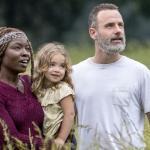 9ª temporada: Um novo dia, de um novo tempo para The Walking Dead