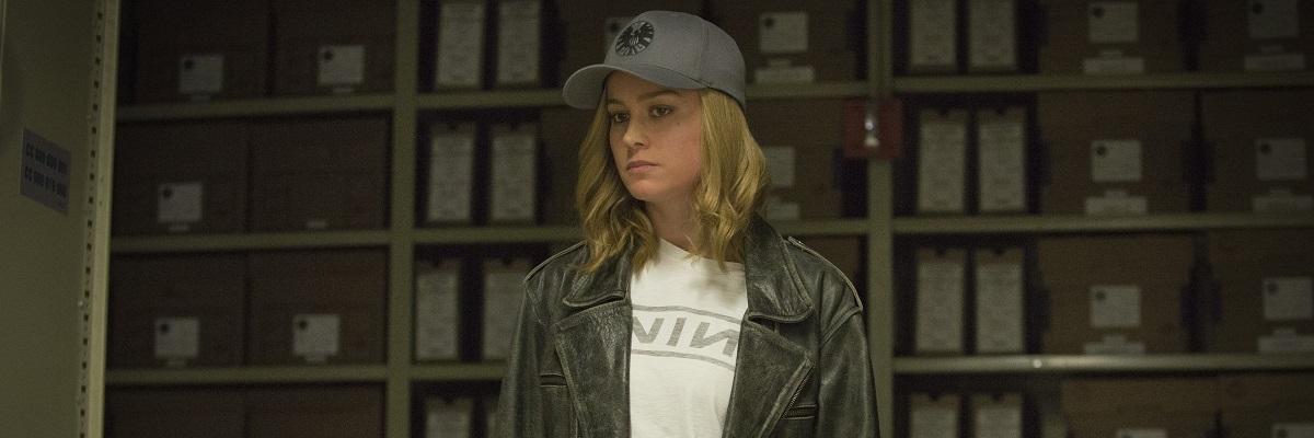 CCXP 2018 anuncia Brie Larson, Stranger Things e o diretor Peter Jackson