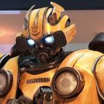Casa Transformers: Paramount abre portas para universo de Bumblebee