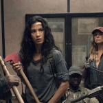 4ª temporada: Fear the Walking Dead constrói família nada convencional