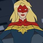 Filme Marvel Rising: Secret Warriors estreia no Disney Channel