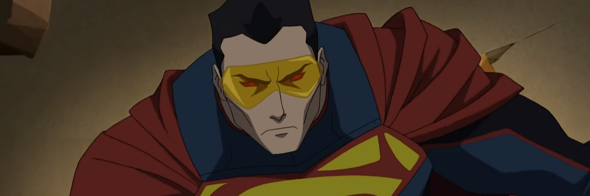 Reign of the Supermen ganha trailer e sinopse