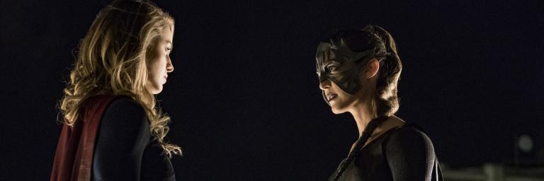 Supergirl: Heroína encara lado escuro da mente na 3ª temporada