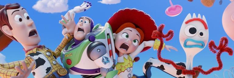 Toy Story 4 ganha primeiro trailer